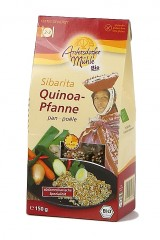 Sibarita Specialitate Sud-americana cu  quinoua și linte